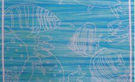 Reef Panel Sky